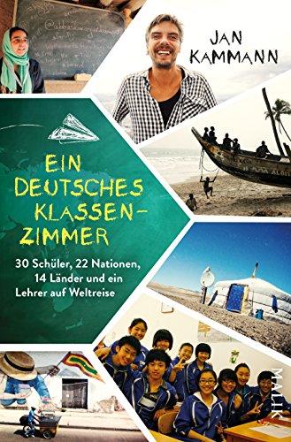 Kammann, Jan  - Ein deutsches Klassenzimmer