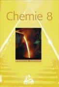 Paetec - Chemie 8. Brandenburg. Gymnasium