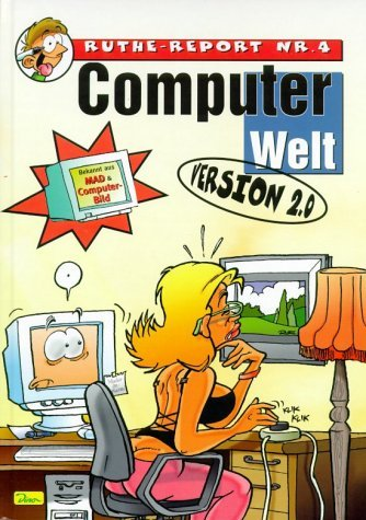 Ruthe, Ralph - Computerwelt Version 2.0