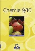 Duden Paetec Schulbuchverlag - Chemie 9-10. Brandenburg. Gymnasium