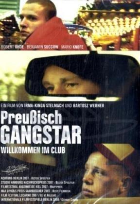 DVD - Preußisch Gangstar