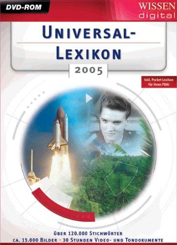 PC - Universallexikon 2005