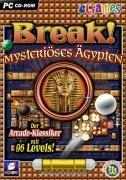 PC - Break! Mysteriöses Ägypten