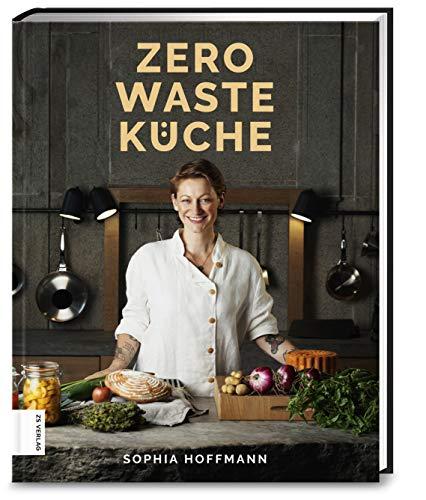 Hoffmann, Sophia - Zero Waste Küche