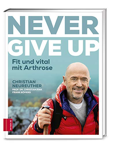 Neureuther, Christian - Never give up