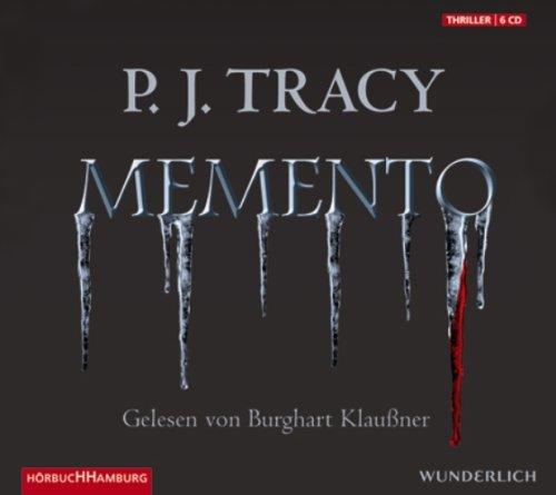 Tracy , P. J. - Memento