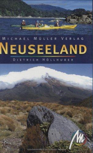 Höllhuber, Dietrich - Neuseeland: Reisehandbuch