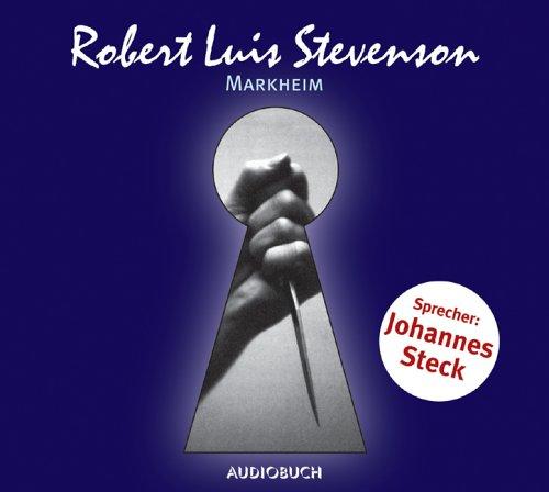 Stevenson , Robert Luis - Marrkheim