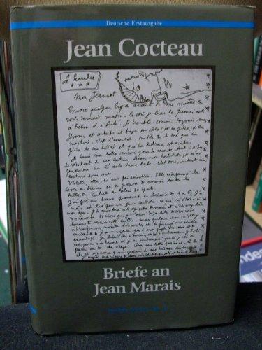 Cocteau, Jean - Briefe an Jean Marais