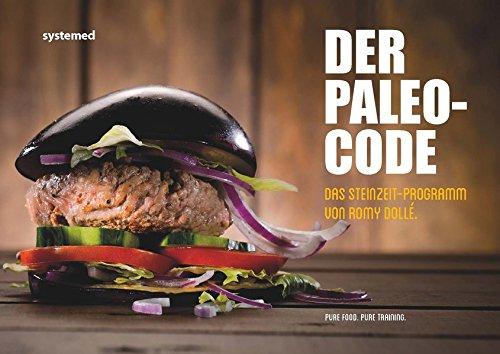 Dolle, Romy - Der Paleo Code