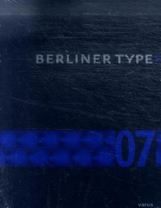 -- - Berliner Type 2007