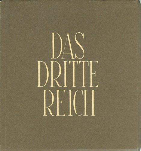 Vogeler, Heinrich - Das Dritte Reich