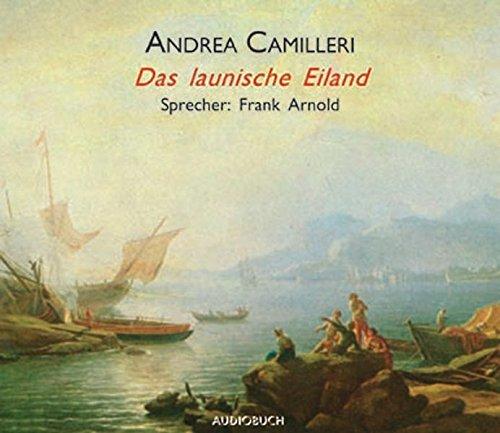 Camilleri , Andrea - Das launische Eiland