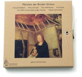 Brüder Grimm - Märchen der Brüder Grimm