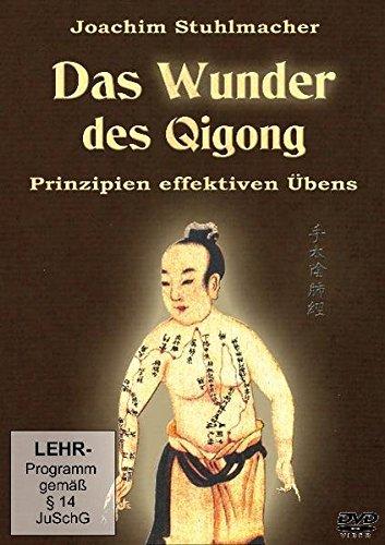DVD - Das Wunder des Qigong