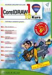 PC - CorelDraw 10 - Kurs