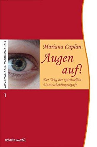 Caplan, Mariana - Augen auf
