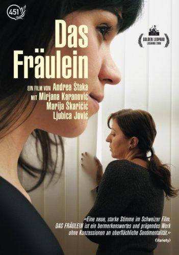 DVD - Das Fräulein