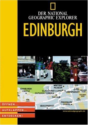 -- -  Der National Geographic Explorer: Edinburgh