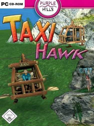 PC - Taxi Hawk