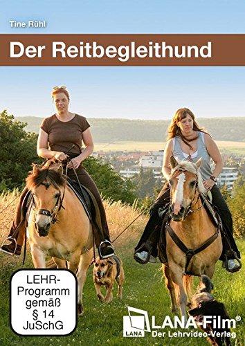 DVD - Der Reitbegleithund