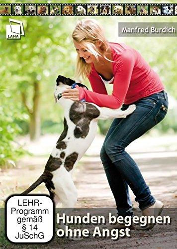 DVD - Hunde begegnen ohne Angst