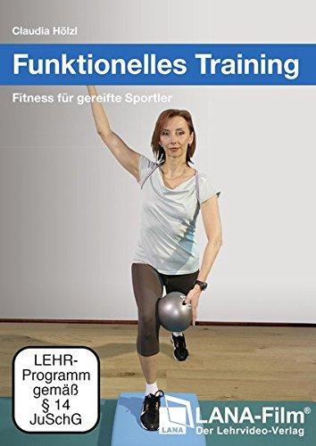 DVD - Funktionelles Training - Fitness für gereifte Sportler