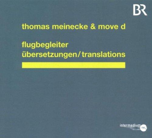 Meinecke , Thomas & Move D - Flugbegleiter / Übersetzungen