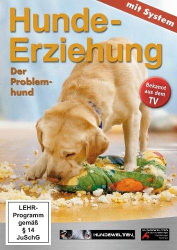 DVD - Hundeerziehung mit System: Der Problemhund