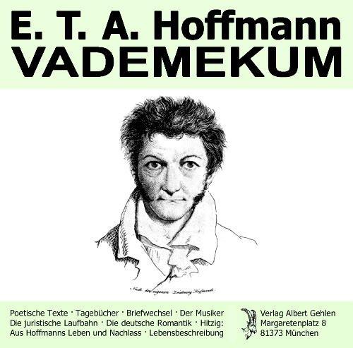 Hoffmann , E.T.A. - Vademekum