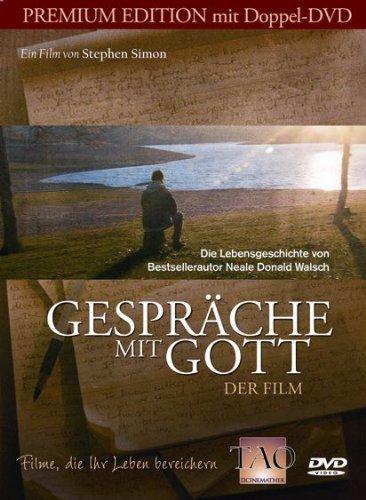 DVD - Gespräche mit Gott - Der Film (Premium Edition)