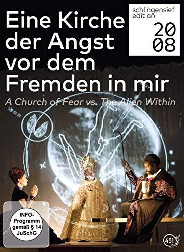 DVD - Eine Kirche der Angst vor dem Fremden in mir (Schlingensief Edition 2008)