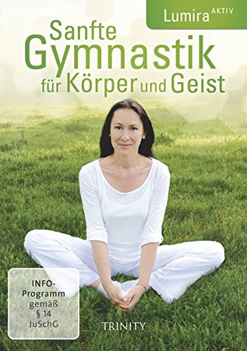 DVD - Sanfte Gymnastik für Körper und Geist: Lumira Aktiv