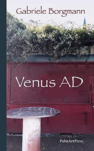 Borgmann, Gabriele - Venus AD