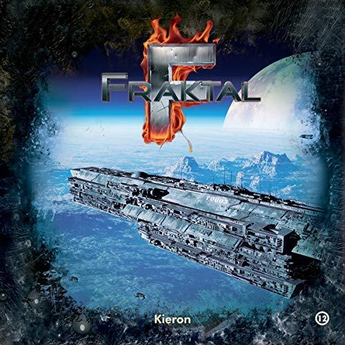 Fraktal - 12 - Kieron