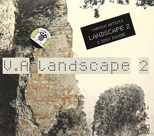 Sampler - Landscape 2