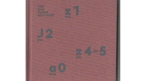 Sampler - Jazz from Finland 2014 - 2015