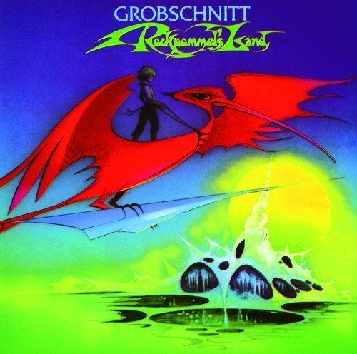 Rockpommels Land - LP 1977 Brain - GROBSCHNITT