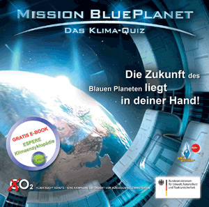 Mission Blue Planet - Das Klima Quiz